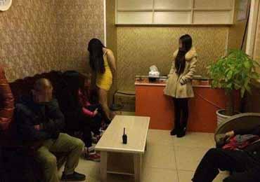 卖淫女故意传播艾滋病被公诉