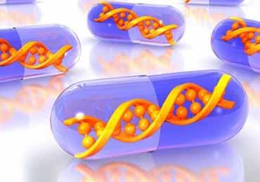新型基因疗法可长期对抗艾滋病毒