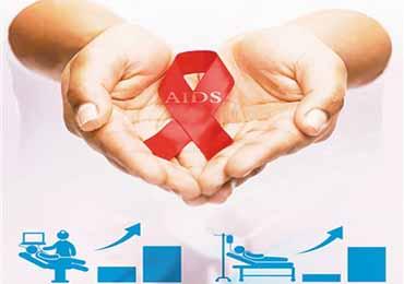 陕西实施艾滋病防治十三五计划