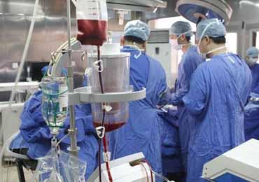 为何在医院输血也能感染艾滋病