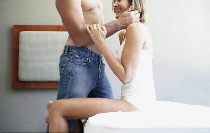 男女性行为