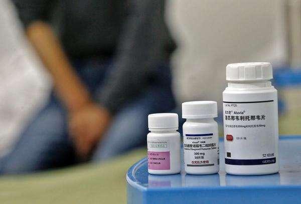 控制病毒载量可阻断男男艾滋病传播