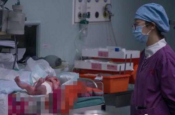 艾滋病母婴阻断