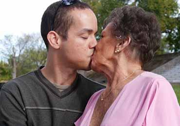 合理性需求 却让越来越多老年人患上艾滋病