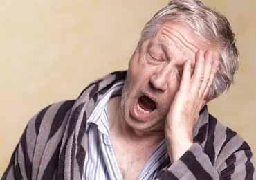为什么艾滋病患者容易出现疲劳感