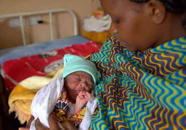 消除艾滋病母婴传播斯里兰卡做到了