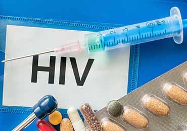 发现艾滋病感染尽早启动抗病毒治疗