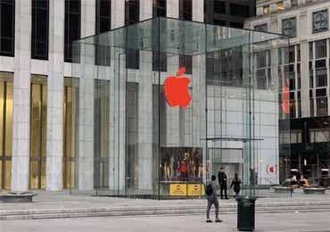 抗击艾滋病 苹果公司在行动