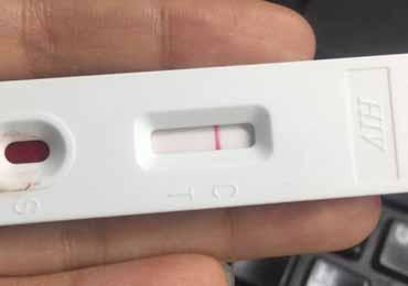测艾滋艾博雅培试纸更专业