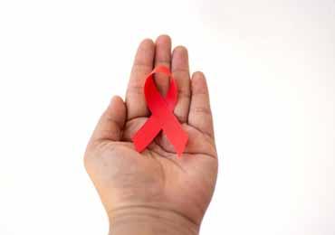 一招判断艾滋 用艾滋病试纸自测