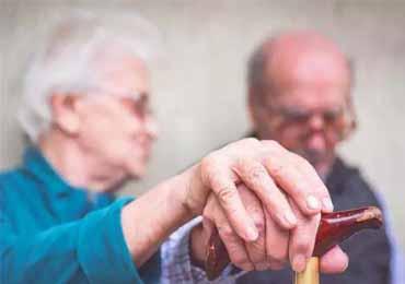 老年人艾滋病感染者不断增加引关注