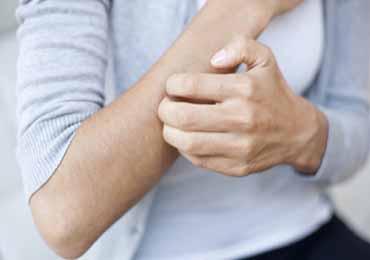 浑身瘙痒是艾滋病症状吗