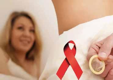 专家谈无套高危一次感染艾滋病的风险