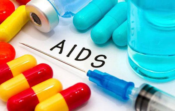艾滋病治疗药物