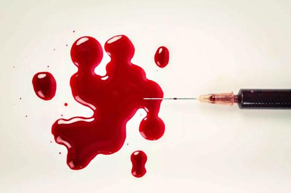 预防血液传播