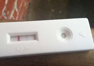 艾滋自我检测试纸管用吗