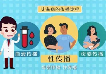 艾滋病传播方式有几种如何预防