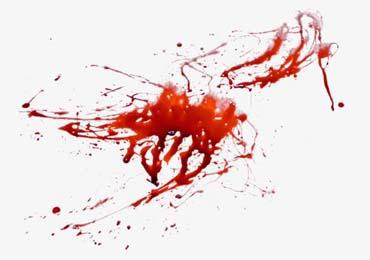 超市购物袋上的血液会感染艾滋吗