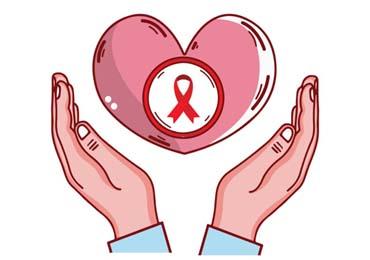 他感染HIV老婆检查结果阳性