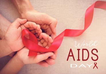 艾滋病的初期症状和身体反应