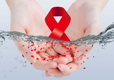 妊娠纹修复没有碰到血液感染hiv风险