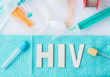 艾滋检测四代三周阴性100%排除吗
